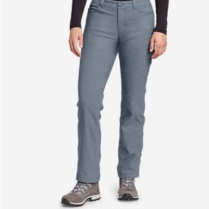 🆕 Eddie Bauer Rainier Fleece Lined Pants